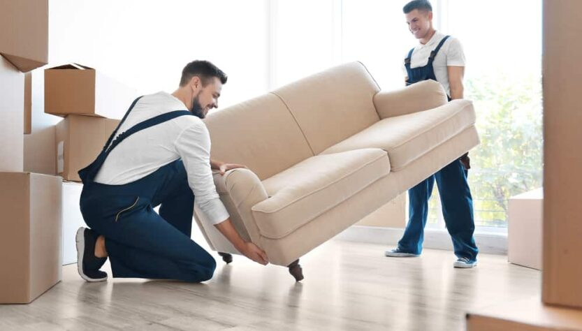 Les critères à vérifier pour avoir un déménageur fiable